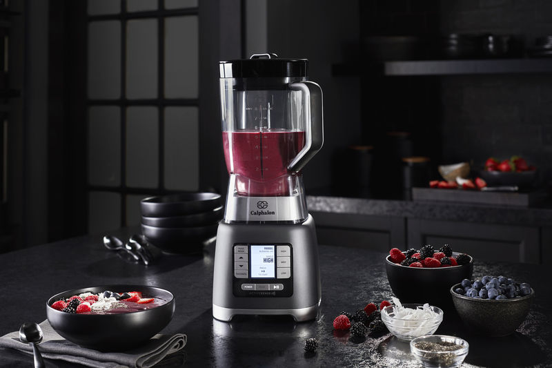 Intuitive Kitchen Blenders