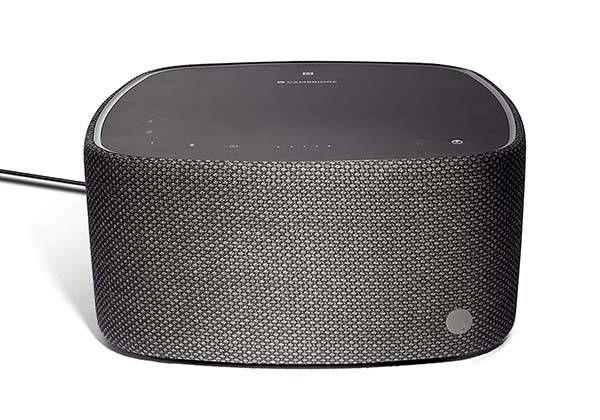 Elegant Aesthetic Smart Speakers