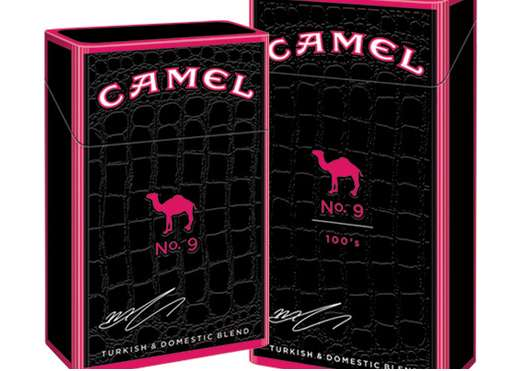 Chic Cigarette Packs