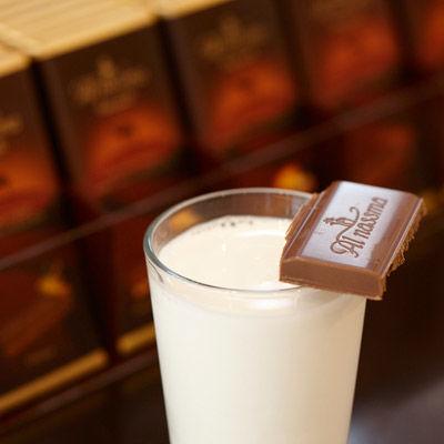 Camel Milk Chocolates