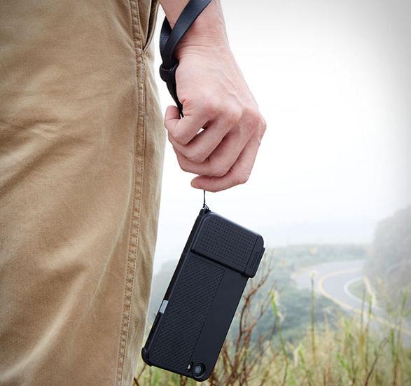 Shutter Smartphone Cases