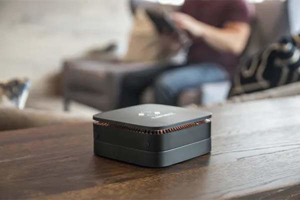 Security Camera Storage Hubs