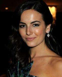 Camilla Belle, Actress (INTERVIEW)