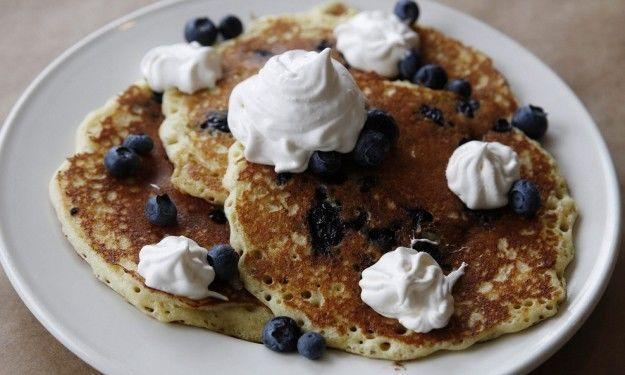 Camping-Inspired Breakfast Menues