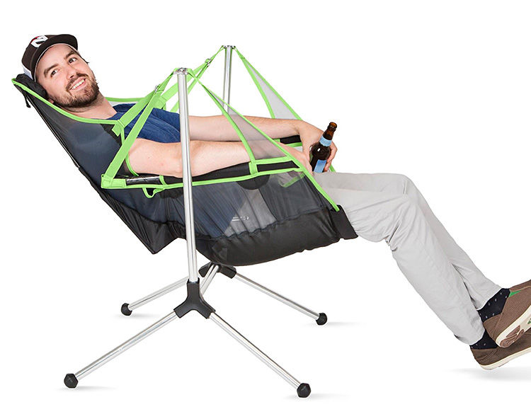 Structured Hammock Camper Chairs Camp Chairs