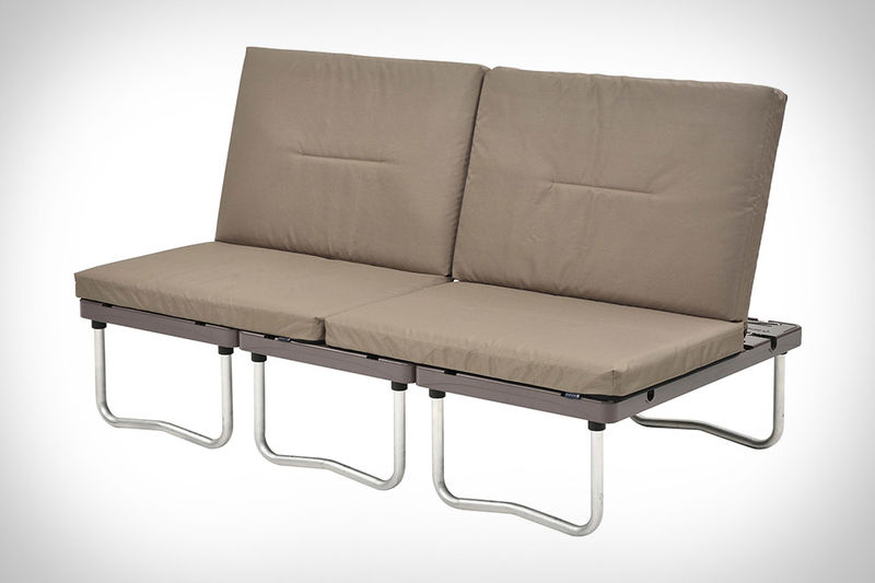 camping couches