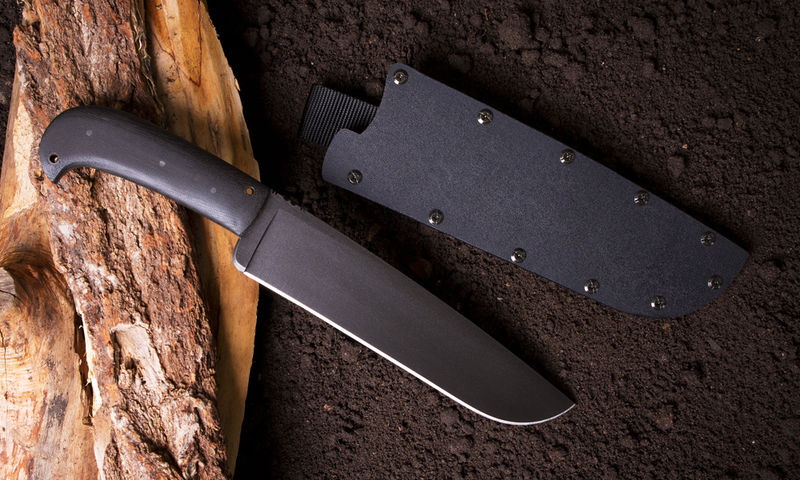 Outdoor Enthusiast Knives