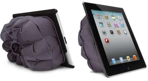 Sleeping Bag-Like Tablet Totes