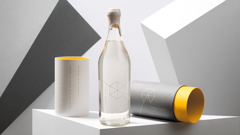 Tech Brand Vodka Gifts