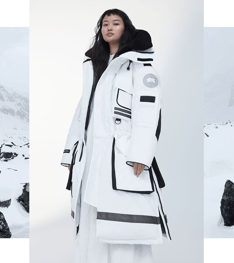 Oversized Luxurious Outerwear