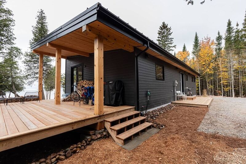 Fixed-Price Prefab Home Packages