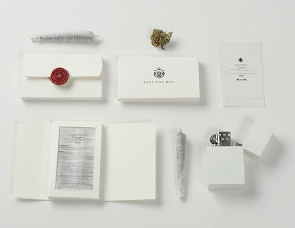 Law-Inspired Rolling Papers