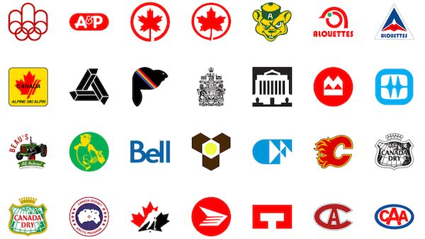 These are the best Canadian logos of all time | Vancouver ...