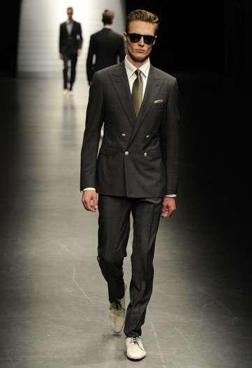 Classic Suit Revivals