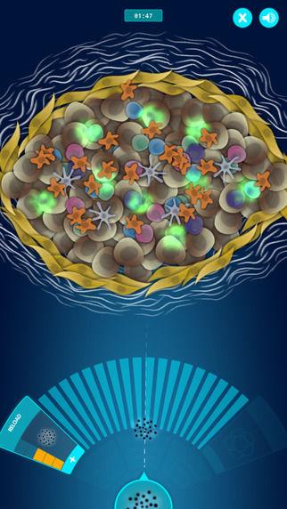 Virtual Tumor-Destruction Apps