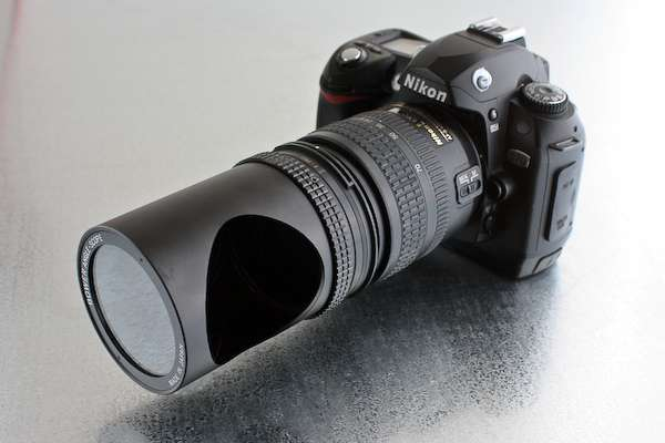 Candid Camera Accessories