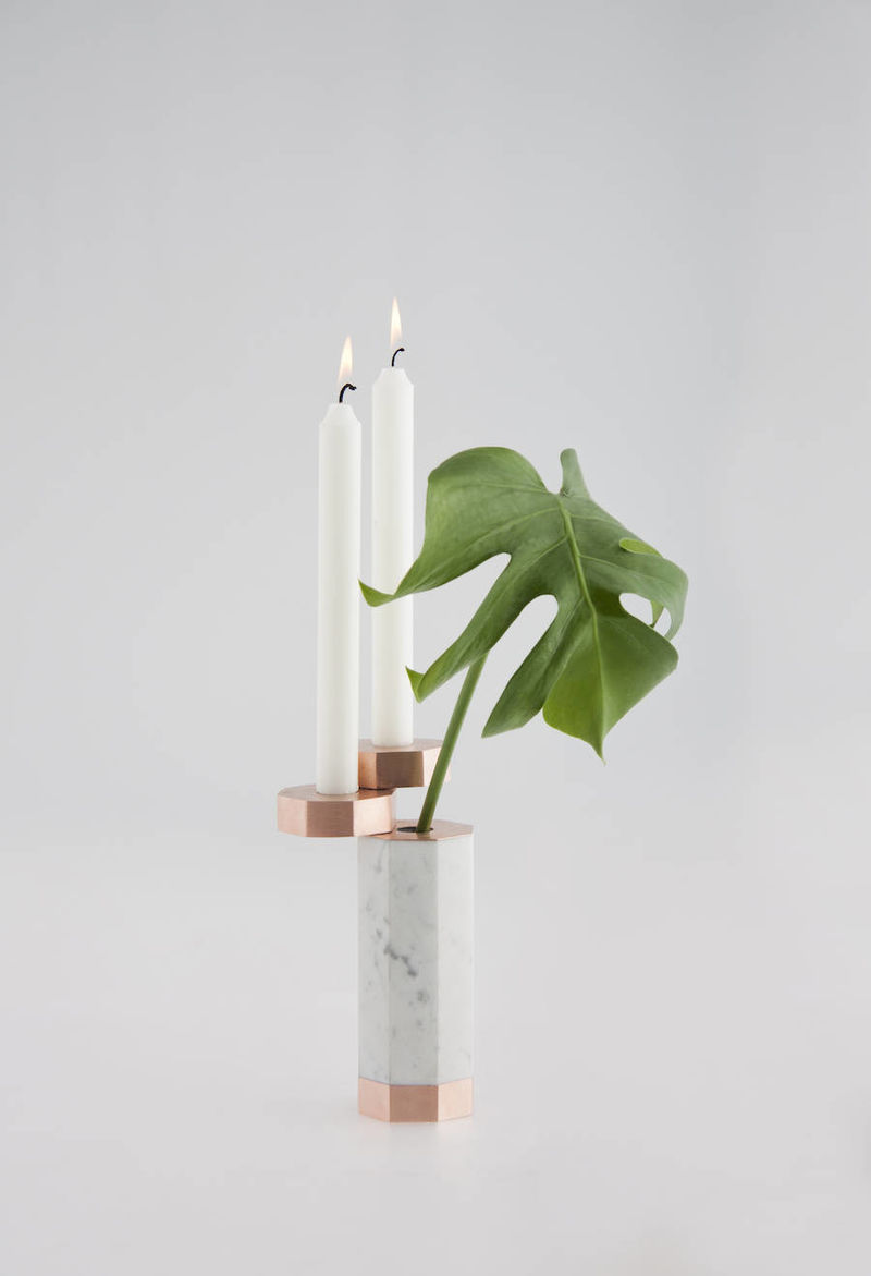 Multi-Purpose Candle Sticks