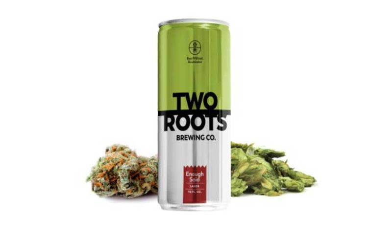 Non-Alcoholic Cannabis Beers