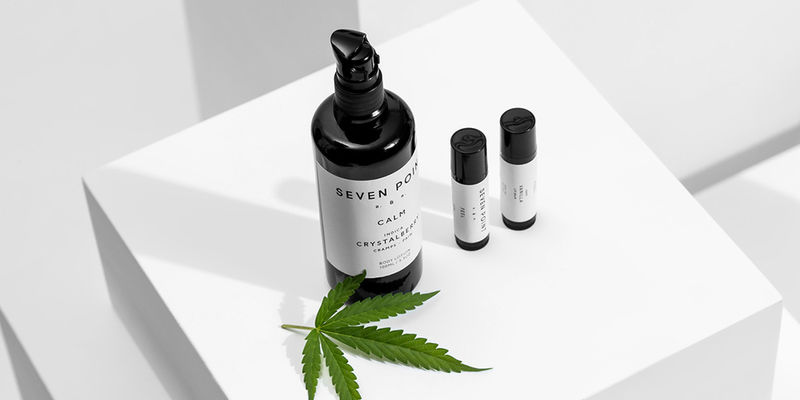 Minimalist Cannabis Packaging