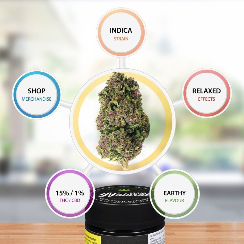 AR-Powered Cannabis Packaging
