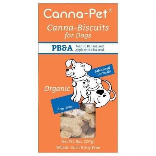 CBD Vegan Dog Treats