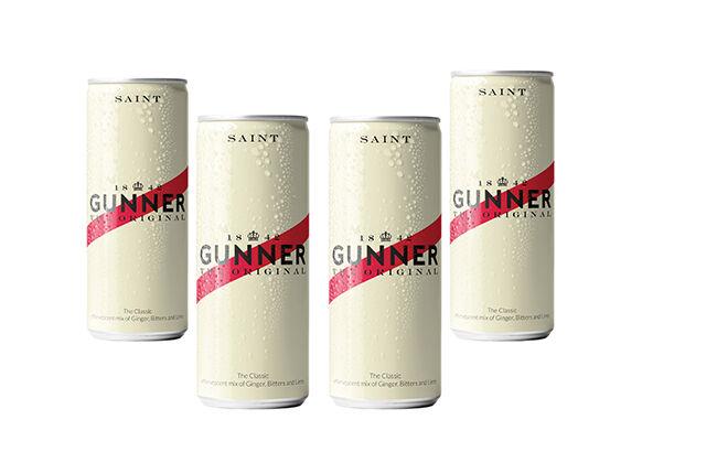 Versatile Canned Mocktails