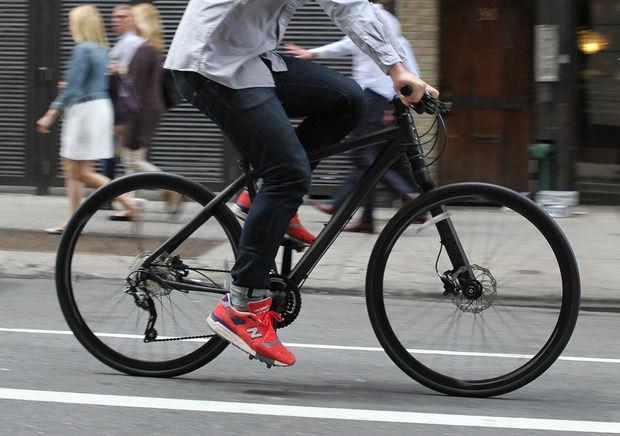 Urban Bike Hybrids