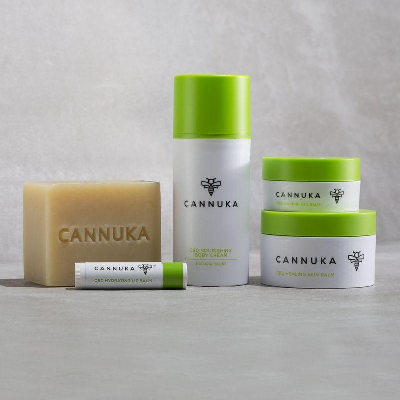 CBD Honey Skincare