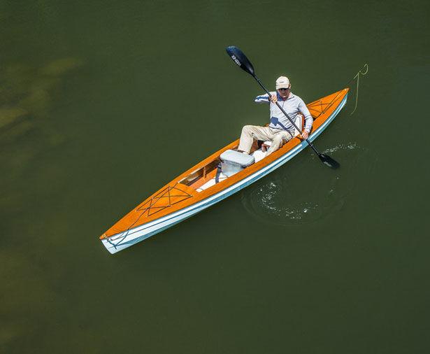 Canoe Kayak Hybrid Boats