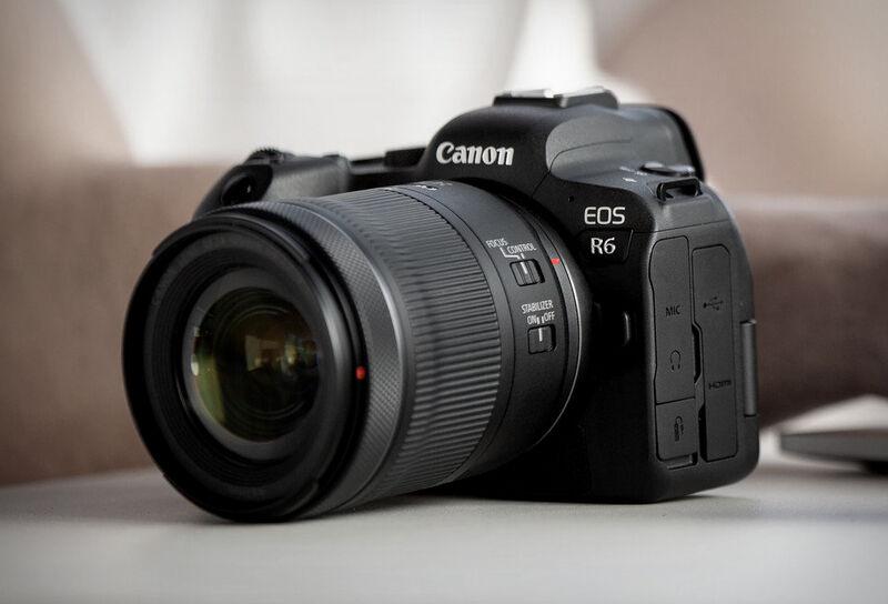 Consumer-Focused Camera Equipment