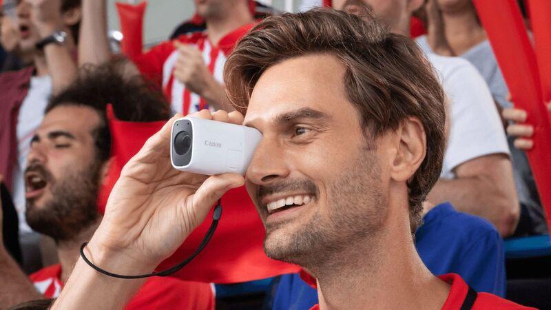 Compact Telephoto Monoculars