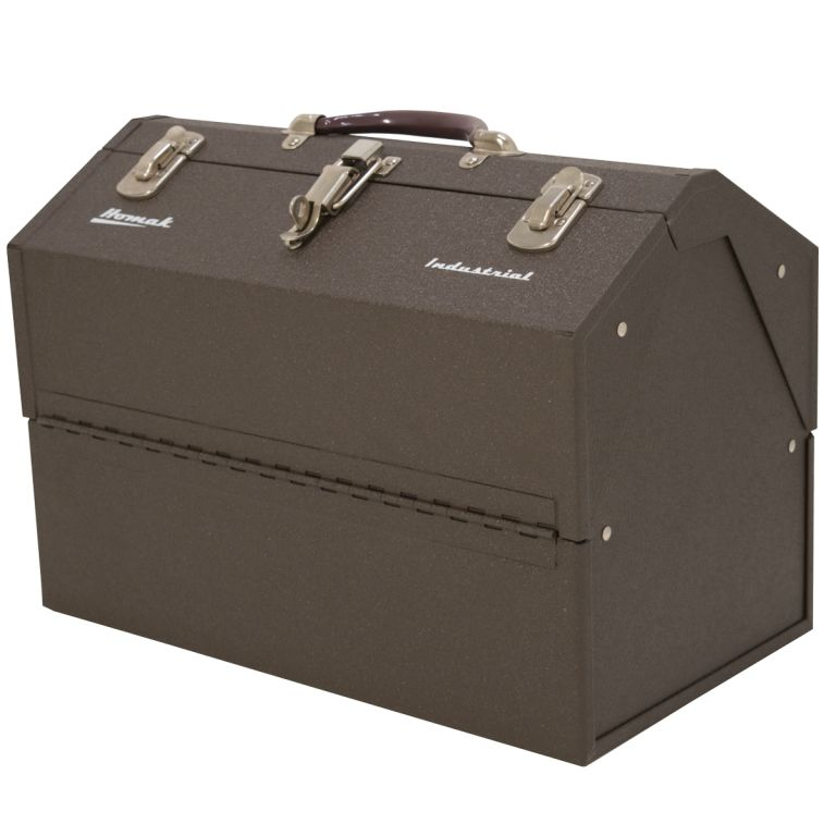 Powder-Coated Cantilever Toolboxes