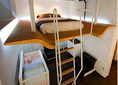 Bunk Bed Master Suites