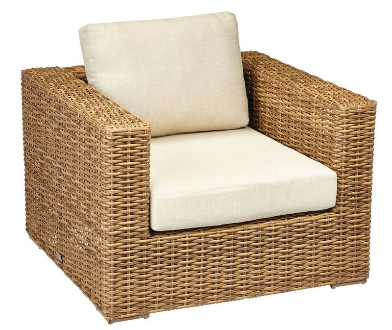 Affordable Luxury Patio Collections