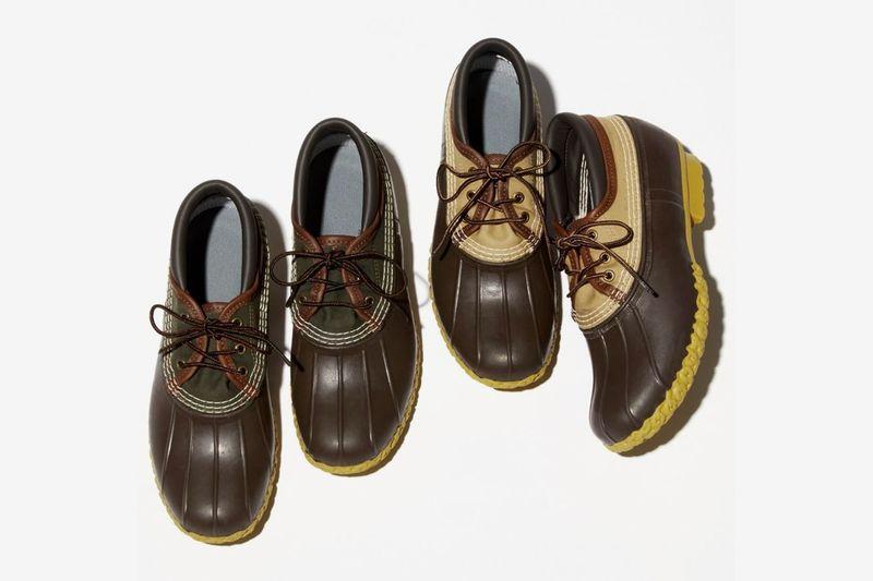 Multipurpose Padded Collar Footwear