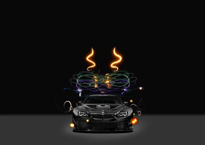 VR Art Cars