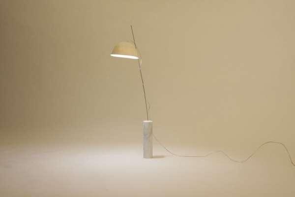 Paper Cap Lighting