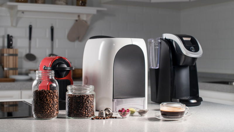 Customizable Coffee Capsules