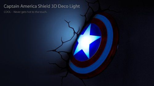 Deceptive Superhero Lighting