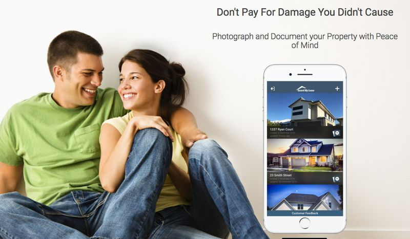 Property Damage Apps