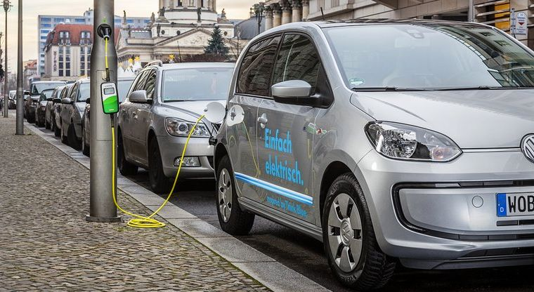 Retrofit Electric Vehicle Chargers