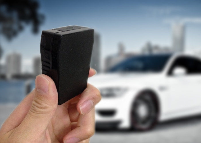 Vehicle Security Trackers : car gps tracker