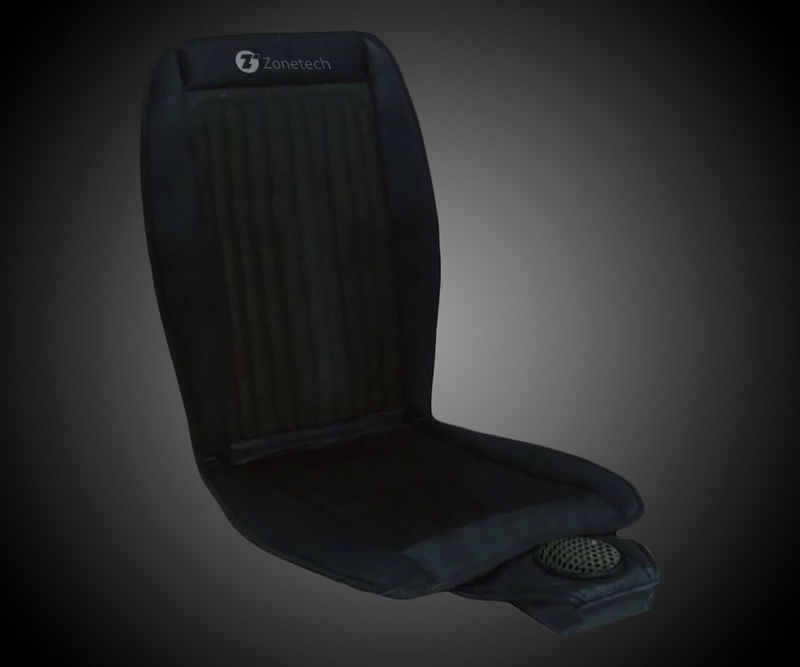 Ventilated Car Seat Cushions