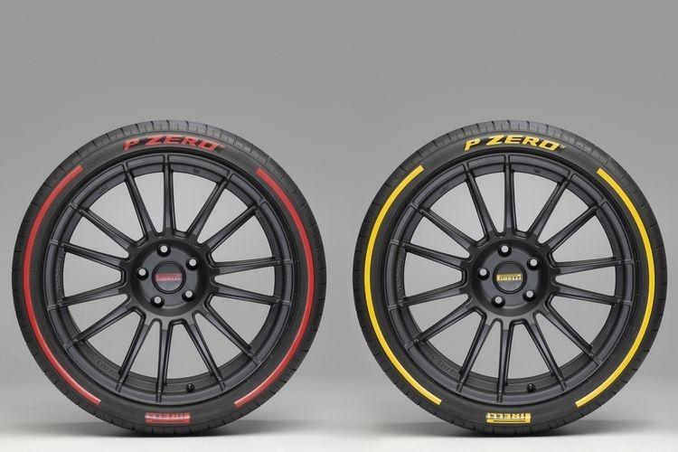 Self-Analyzing Car Tires