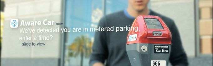 Parked Car Tracking
