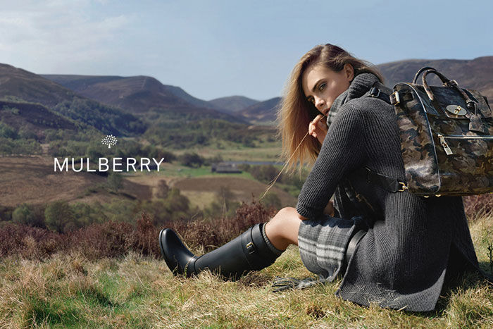 Countryside Purse Campaigns