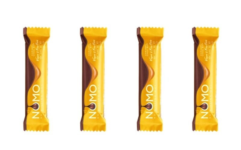 Dairy-Free Candy Bars