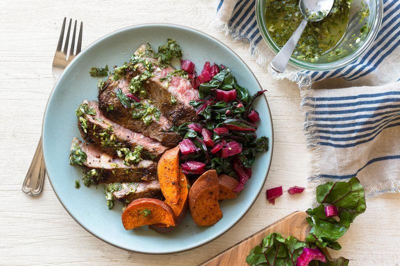 Carb-Conscious Meal Plans