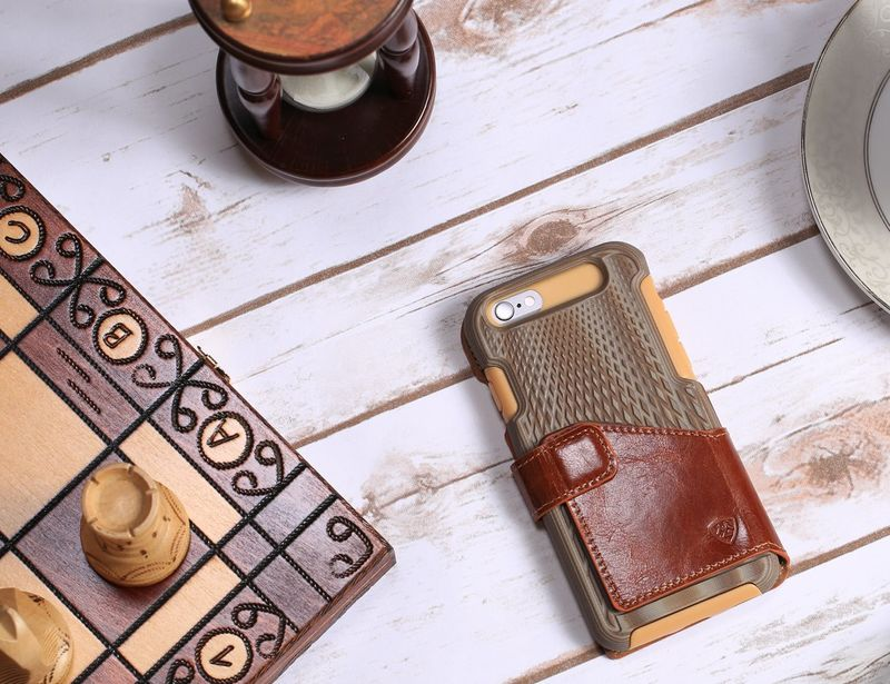 Texturized Smartphone Shields