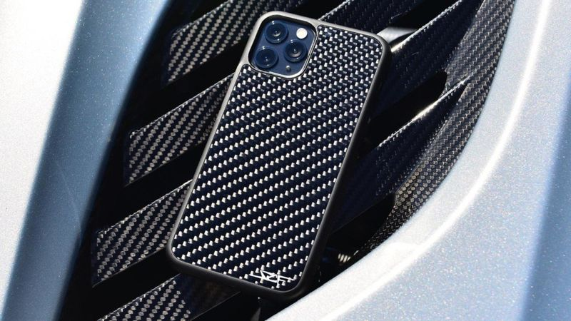 Carbon Fiber Technology Protectors